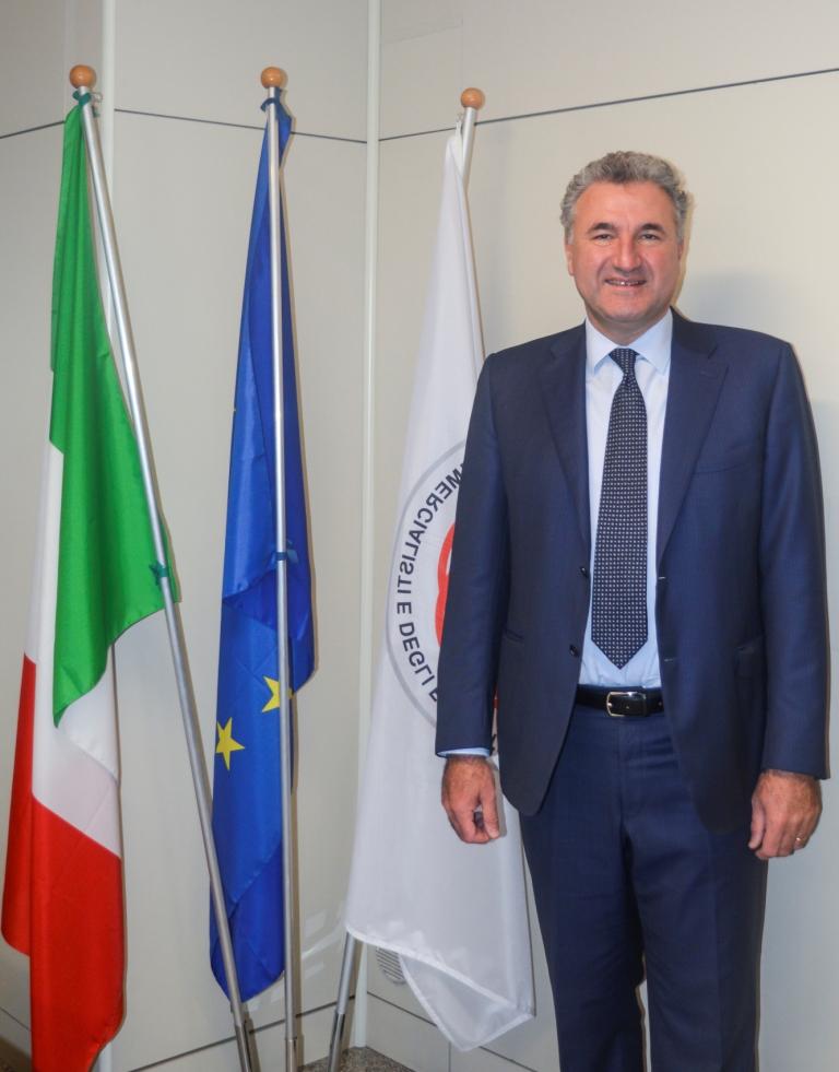 Foto profilo GiovanniCremona