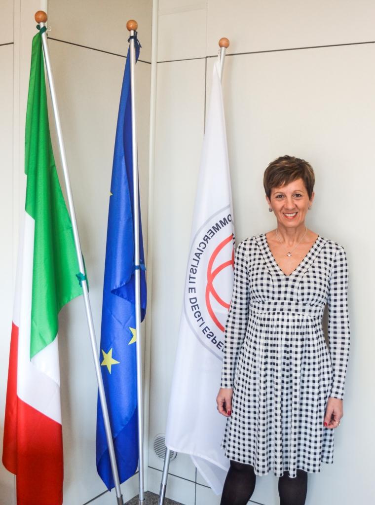 Foto profilo PaolaCastiglioni